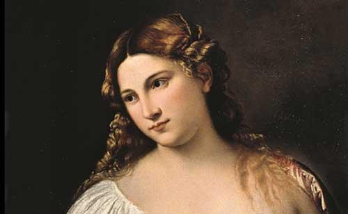Roma, la mostra di Tiziano visibile anche a Pasqua e Pasquetta