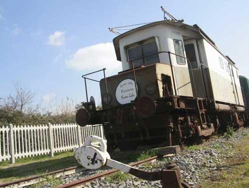 A Colonna la Ferrovia diventa Museo