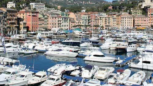 In Liguria il Santa Boat Show 2013