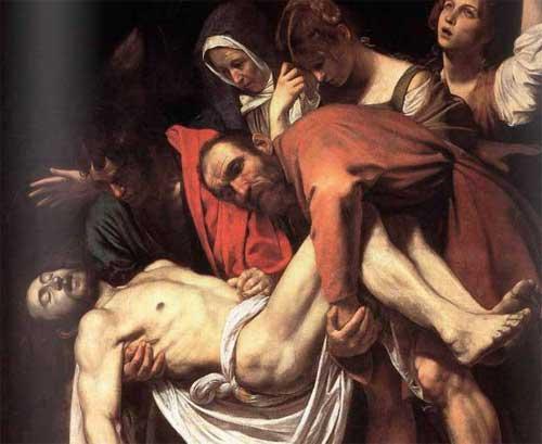 I riti della Settimana Santa in Penisola Sorrentina