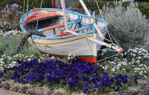 Pasqua in fiore dal 27 marzo a Rapallo