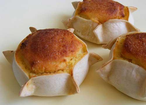 Le pardulas sono un dolce tipico sardo