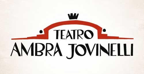 Teatro: a luglio chiude il sipario l'Ambra Jovinelli di Roma