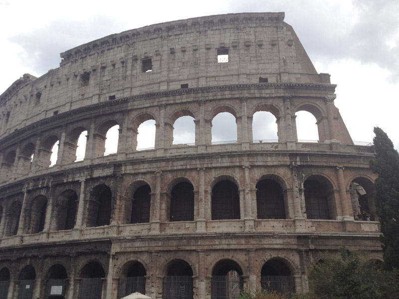 Roma, i musei aperti a Pasquetta