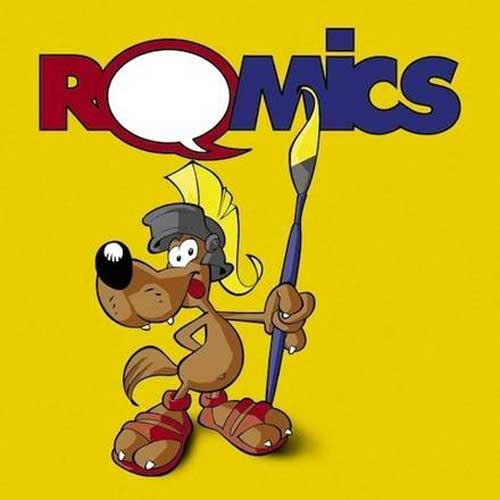Appuntamento per gli appassionati di Fumetti a Roma dal 4 al 7 aprile
