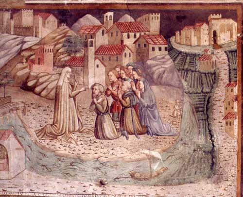 Toscana, a Signa il 1 aprile la Festa della Beata Giovanna