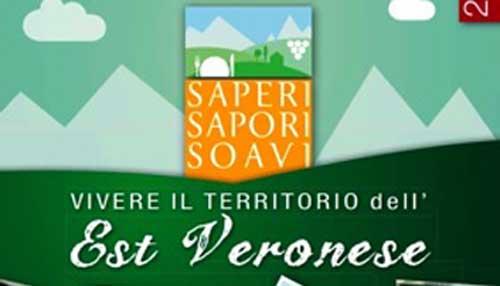 Verona. Saperi Sapori Soavi 2013: tra gusto e cultura nelle terre del vino Soave