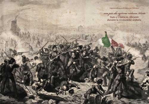 Abruzzo, mostra documentaria alla Fortezza di Civitella