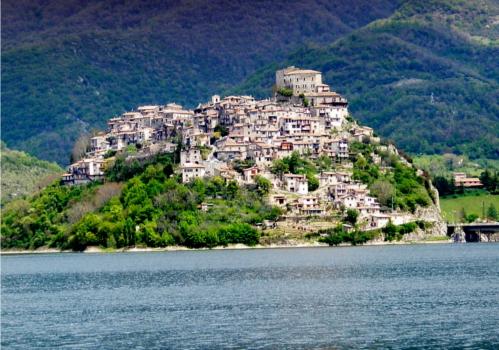 Itinerari. Viaggio nei borghi più belli d'Italia…e della Sabina