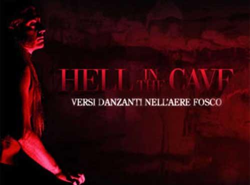 """Atmosfere da """"Inferno dantesco"""" dal 30 aprile alle Grotte di Castellana"""