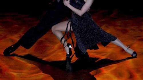 Firenze, dal 24 aprile il Festival Internazionale di Tango
