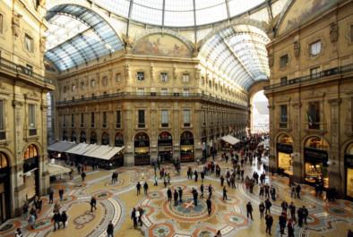 Itinerari. Una passeggiata nel cuore di Milano
