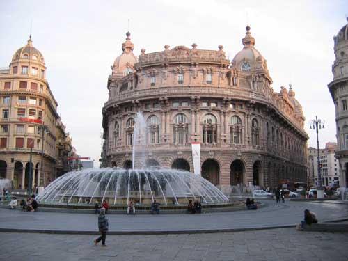 Genova: i musei aperti il 1° maggio