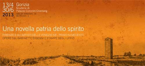 Gorizia, in mostra i disegni e le stampe degli artisti delle Venezie
