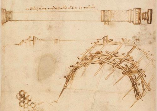 Milano. Alla Pinacoteca Ambrosiana in mostra le opere di Leonardo