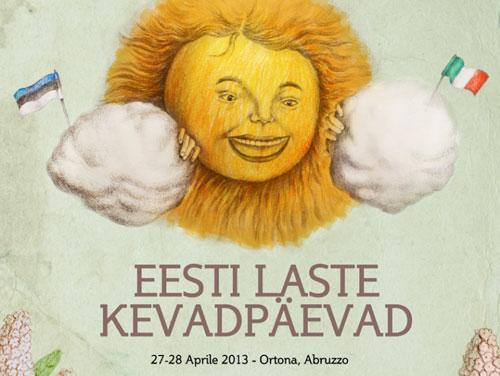 Ortona, il 27 e 28 aprile evento italo-estone