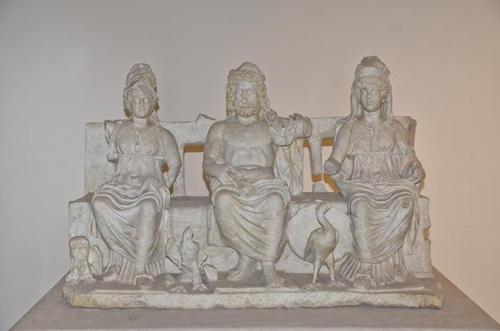 Palestrina. Museo aperto e percorso di archeotrekking il 1° maggio