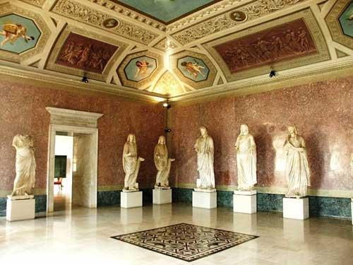 Emilia Romagna, i musei aperti il 1° maggio