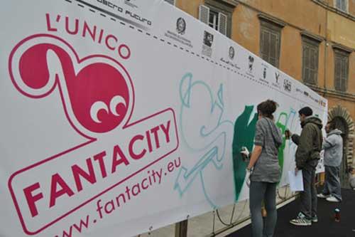 """Perugia, spazio ai giovani con la VII edizione di """"Fantacity"""""""