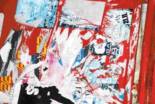 """Reggio Emilia, dal 20 aprile in mostra """"Frames"""""""