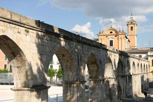 """Abruzzo, a Sulmona il """"Sentiero della Libertà"""""""