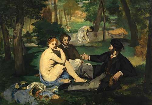 Manet. Ritorno a Venezia fino al 1 settembre in mostra a Palazzo Ducale