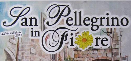 """A Viterbo """"San Pellegrino in Fiore"""" da sabato 27 aprile"""