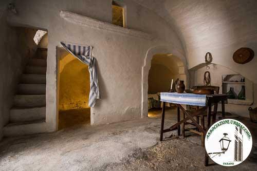Notte dei Musei: apertura straordinaria della Casa alla Fasanese di Fasano