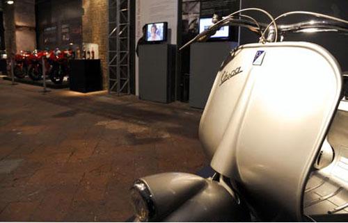 Milano: Che storie! Design italiano in mostra