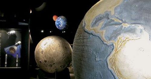 Roma, il calendario degli eventi al Planetario