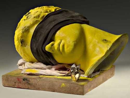 Roma, al Foro in mostra l'arte contemporanea