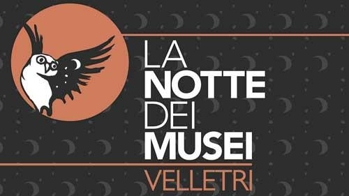 La Notte dei Musei a Velletri