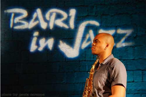 Bari in Jazz 2013: dal 26 al 28 Giugno