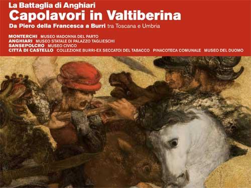 Capolavori in Valtiberina: mostra e itinerari tra Umbria e Toscana