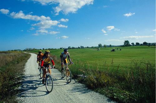 Assisi, dal 28 al 30 giugno Passione Bicicletta