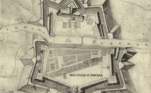 """Dal 21 giugno al 5 luglio """"Real Piazza"""" viaggio nella storia di Pescara"""