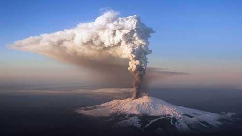 Unesco, l'Etna è patrimonio mondiale dell'umanità