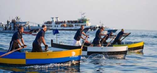 Taranto, dal 28 al 30 giugno la Festa del Mare