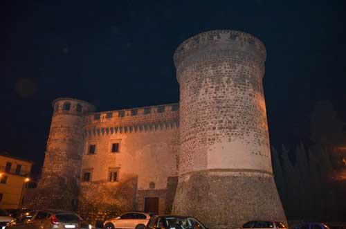 Il 29 giugno notte bianca a Vasanello