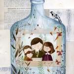 L'opera di Carola Vergara - Cile