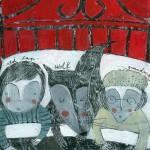 L'opera di Enrica Pizzicori