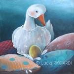 L'opera di Lucia Ricciardi