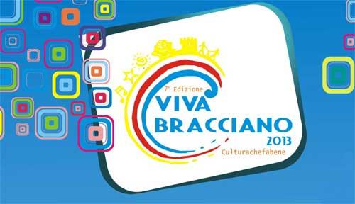 Viva Bracciano: il programma completo del cartellone di eventi