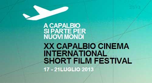 Dal 17 al 21 luglio la XX edizione di Capalbio Cinema