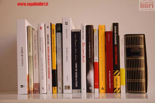 Eugenio Scalfari inaugura Capalbio Libri 2013