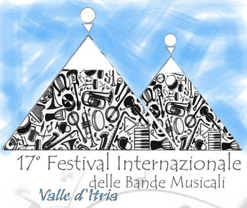 Cisternino, dal 19 al 21 luglio il Festival delle Bande Musicali