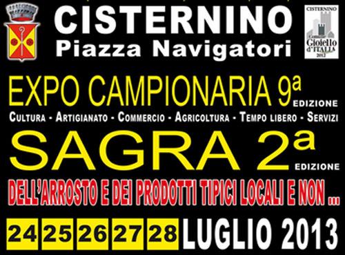 """Cisternino """"Sotto le Stelle""""  fino al 28 luglio"""