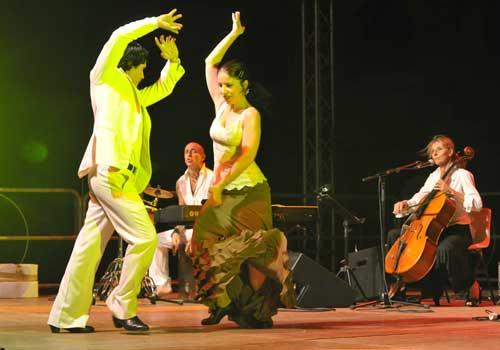 A Civitavecchia torna il Festival della Musica Etnica