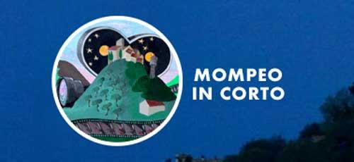 Mompeo in Corto dal 18 al 20 luglio in Sabina