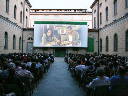 A San Giovanni Rotondo il Gargano Film Fest